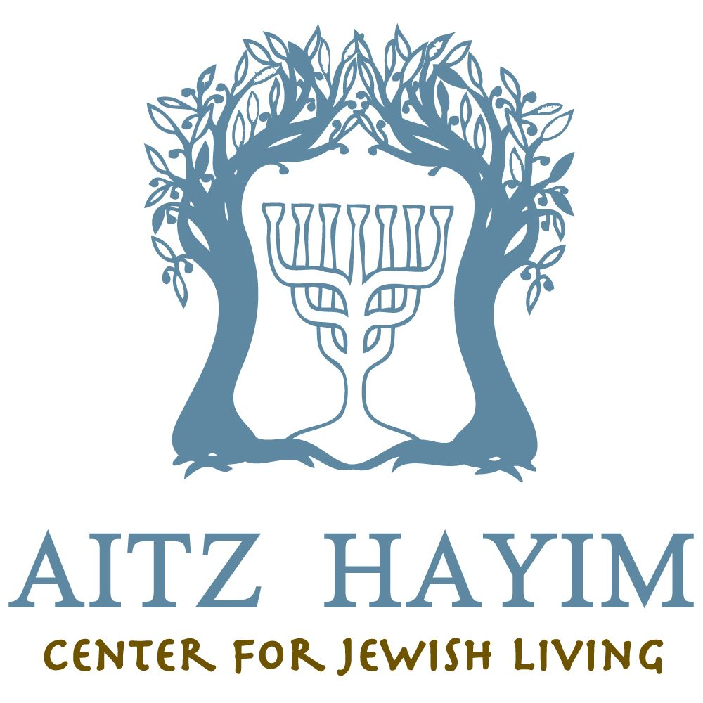 Aitz Hayim Center for Jewish Living